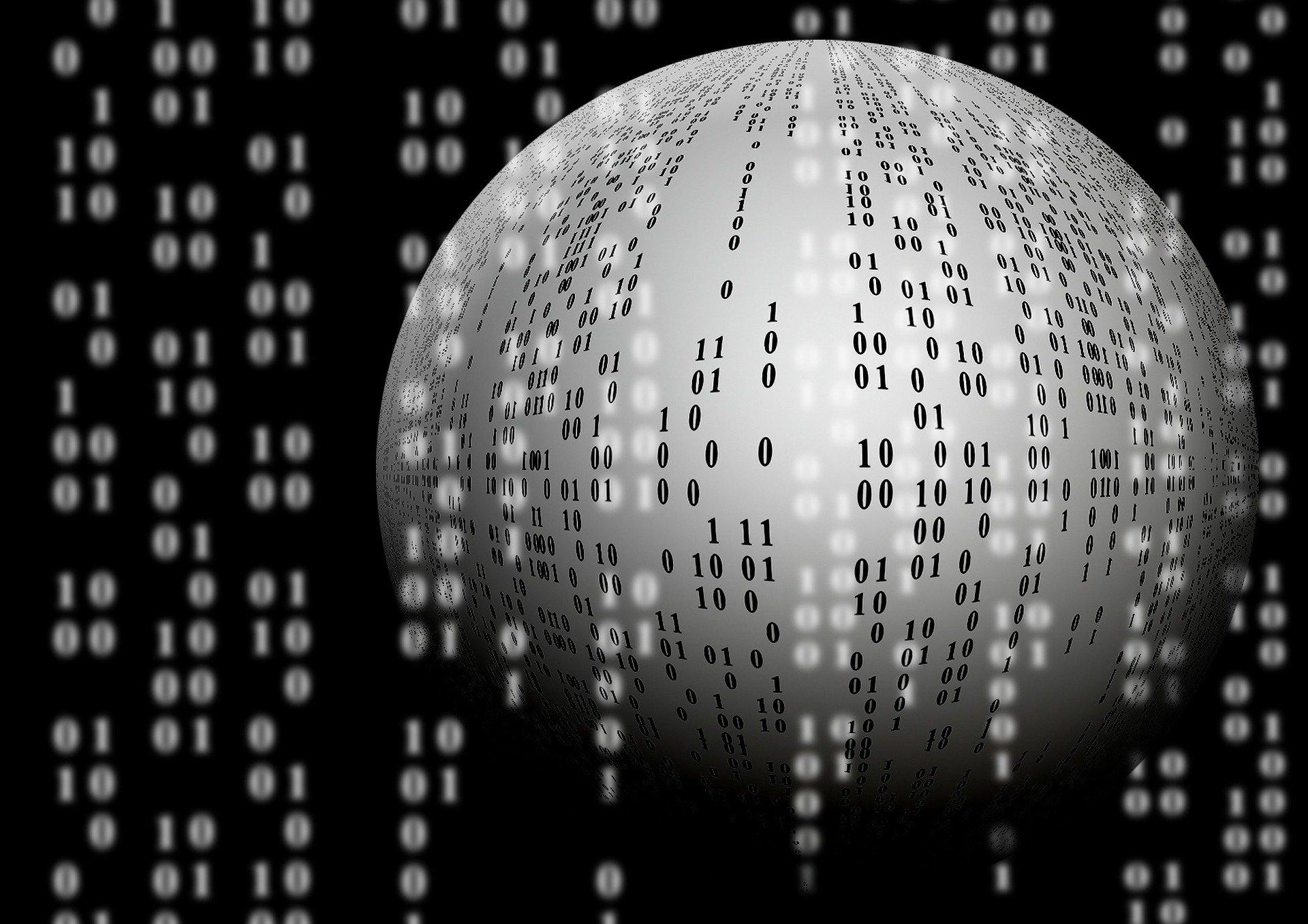 Digitale Informationsflut
